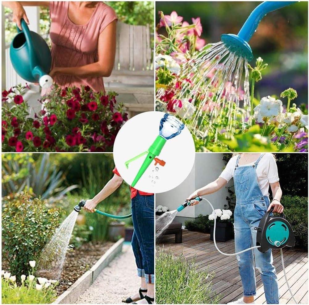XPMY 12PCS Irrigation Goutte /à Goutte Kit Arroseurs automatiques Plantes Irrigation Syst/ème avec Darrosage /à Lib/ération Lente pour Jardin Maison Int/érieur Ext/érieur//Fleurs du Parc