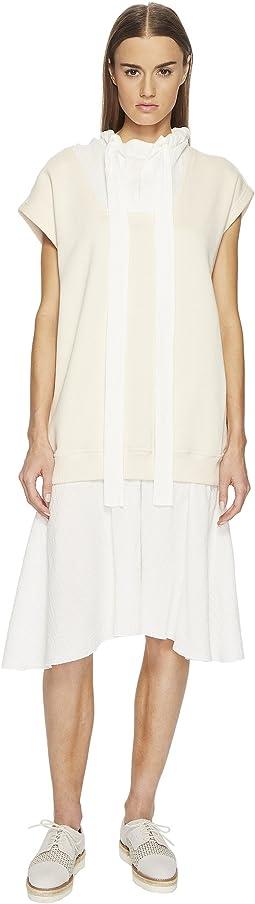 See by Chloe - Dress with Fleece