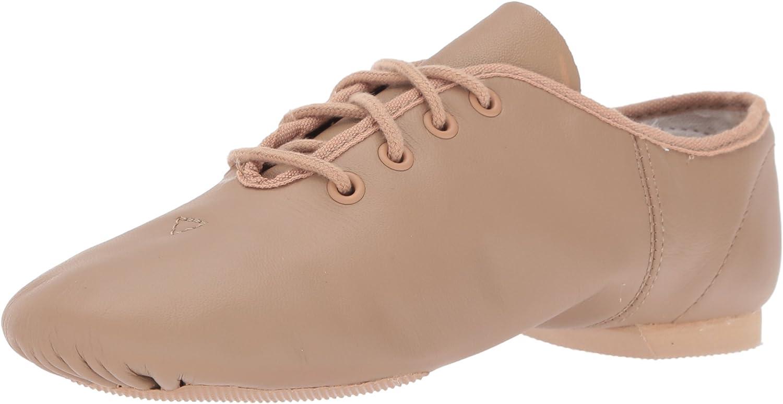 Capezio Women's EJ1 Shoe Jazz Popular shop is the lowest price challenge E-Series Choice