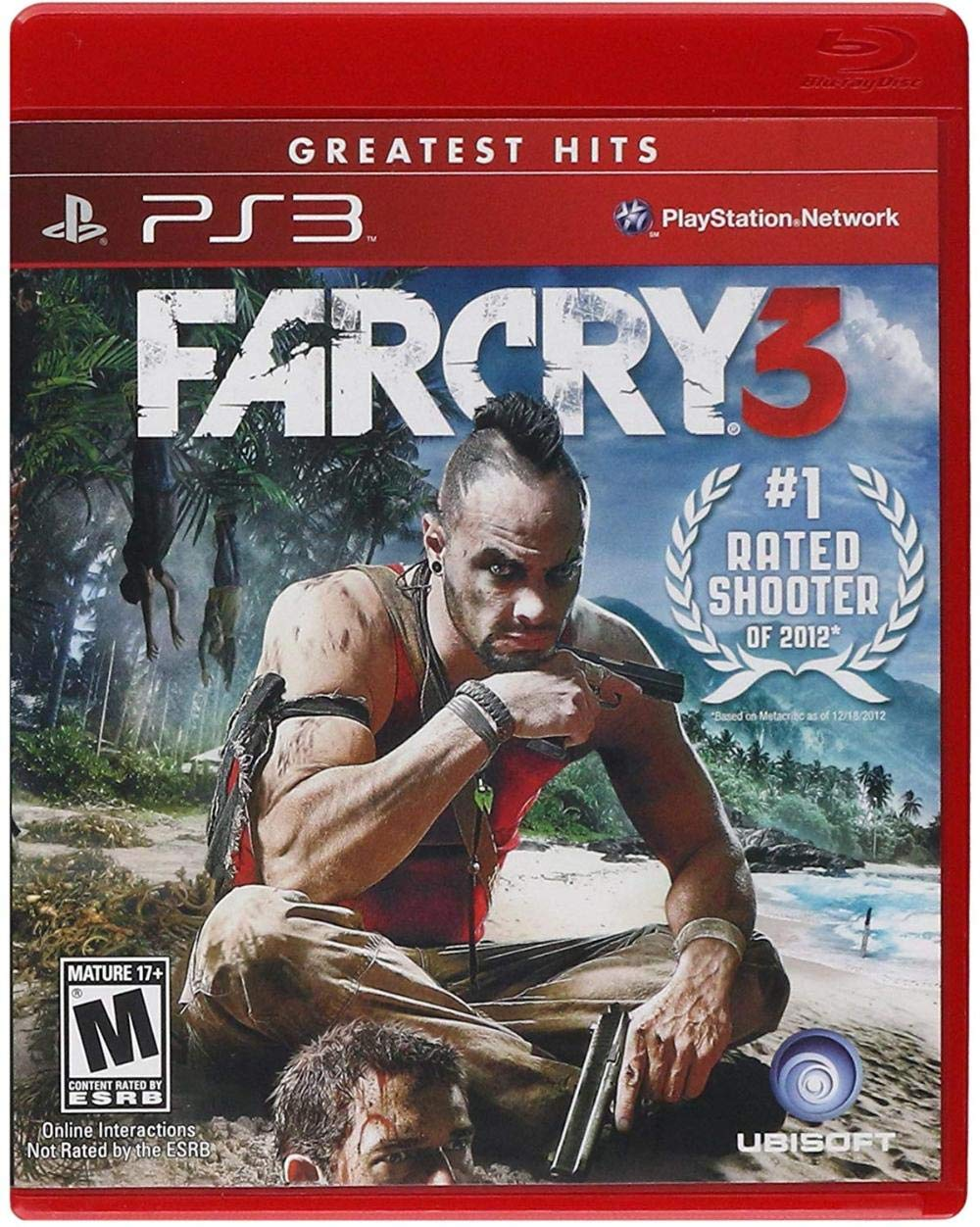 Far famous Cry Some reservation 3 Playstation -