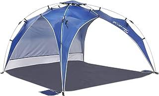 Lightspeed Outdoors Quick Canopy Instant Pop Up Shade Tent (Renewed)