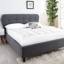Australian Made Luxury 1000GSM Bamboo Blend Mattress Topper/Pad (Queen)