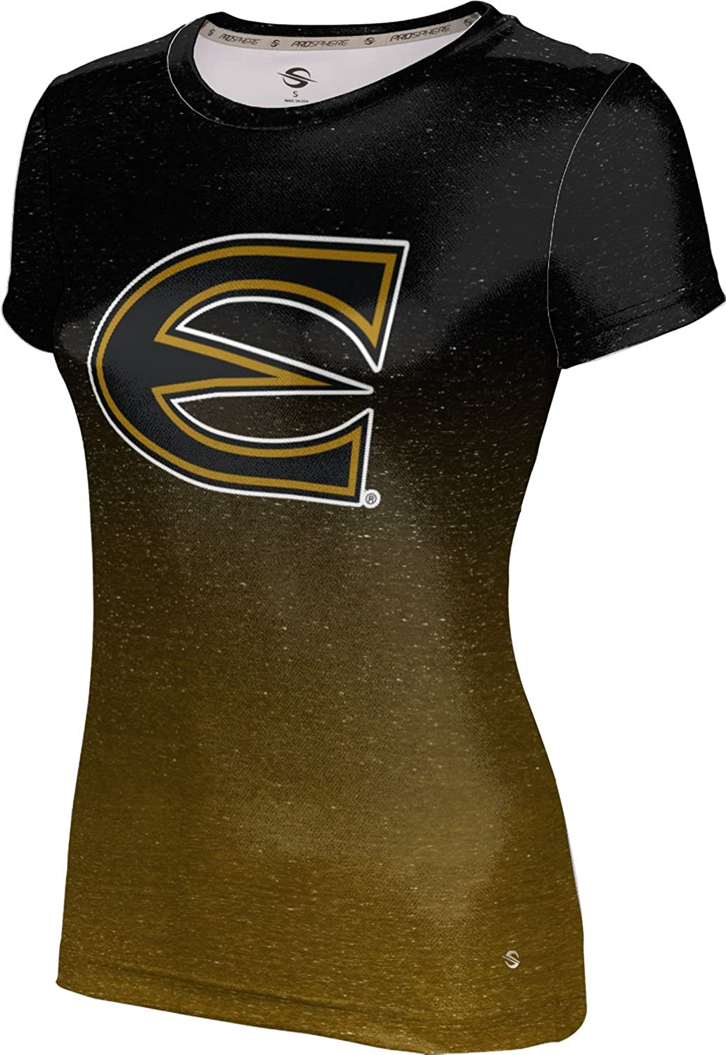 ProSphere Emporia State University Girls' Performance T-Shirt (Ombre)