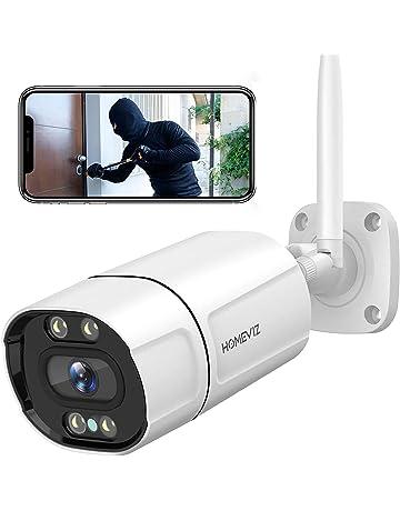 Cámaras de vigilancia | Amazon.es