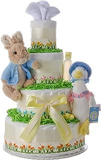 Best peter rabbit diaper cake Reviews