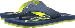 Sperry Kids Topsail 3 (Little Kid/Big Kid)