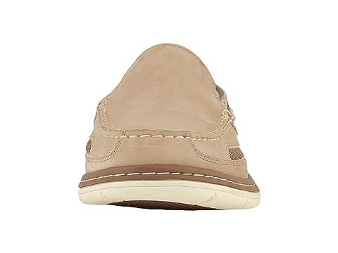 Dockers Barco Hueso Zapato Crazyhorse Danby nfwf1HqOx