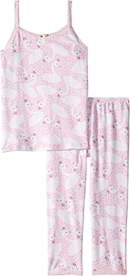 Camisole & Pants Set (Little Kids)