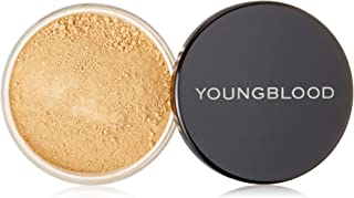 Youngblood Loose Mineral Foundation, Warm Beige, 10 Gram