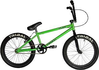 Tribal Clan Bicicleta BMX de 20 Pulgadas