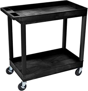 Best small plastic cart Reviews
