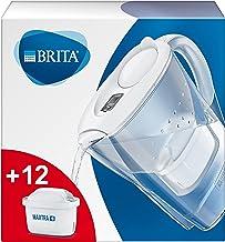 Brita Brita Fill & Enjoy Marella Cool wit Startpakket, 1 Units