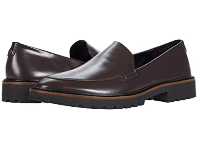 ECCO Incise Tailored Loafer (Shale) Women