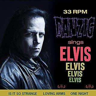 Sings Elvis [Analog]