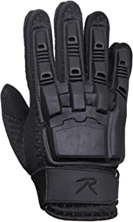 Rothco メンズ 装甲ハードバックの戦術的な手袋