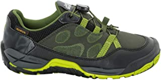13343c33e730 Jack Wolfskin Jungle Gym Texapore Low K, Chaussures de Randonnée Basses  Mixte Enfant