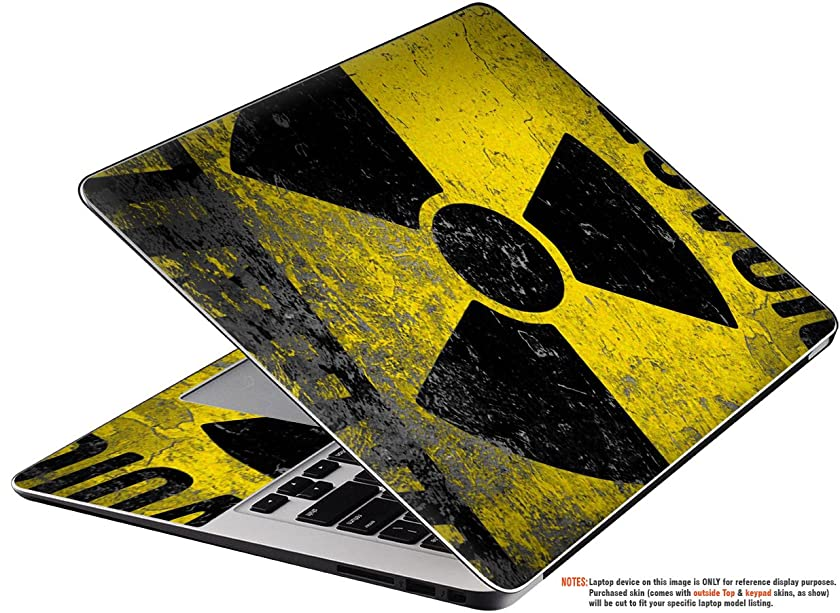 Decalrus Protective Vinyl Skin Decal for Lenovo ThinkPad E570 (15.6