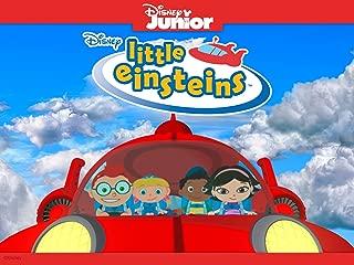 Little Einsteins Volume 5
