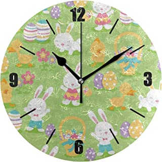 Carolines Treasures Mallard and Ducklings by Sarah Adams Wall or Door Hanging Prints ASAD0693DS66 Multicolor 6HX6W