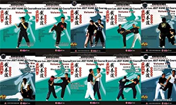 Bruce Lee Jeet Kune Do Course Volume 10- Chinese Wushu Series