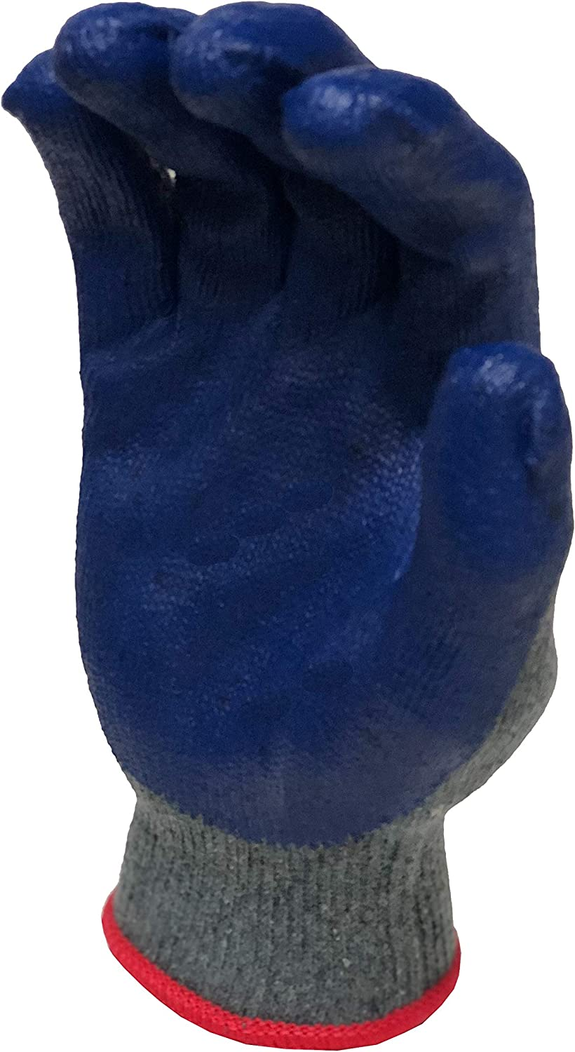 G F Products 3108-300 String Knit Palm Cheap SALE Under blast sales Start Dipped Latex Gloves in