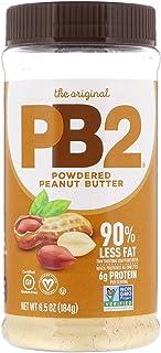 Bell Plantation PB2 Peanut Butter Powdered, 1er Pack 1 x 184 g