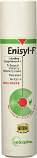 Vetoquinol Enisyl-F Oral Paste for Cats 600 ml, 100 ml, 6 Count