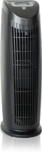 阿伦 T500 HEPA 空气净化器抗菌黑