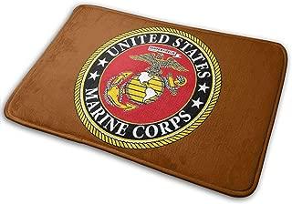 Best marine corps door mats Reviews