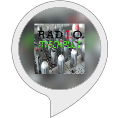 Radio Mischpult