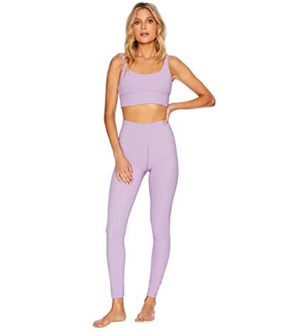 Beach Riot Ayla Leggings (Lavender) Women