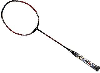 Apacs Z Fusion Black Red Badminton Racket Compact Frame (5U)