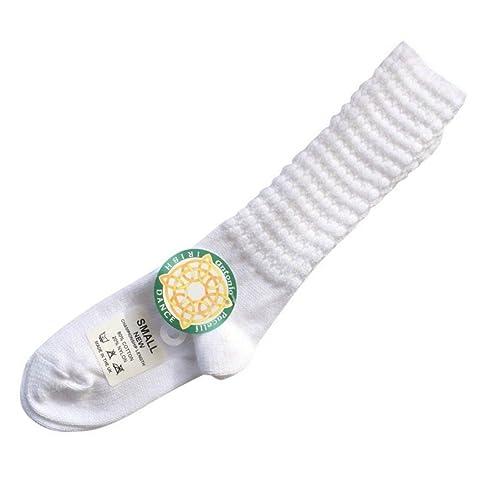 217b4e0553 Irish Dance Poodle Socks Champion Length by Antonio Pacelli Poodle Socks  for Irish Dancers