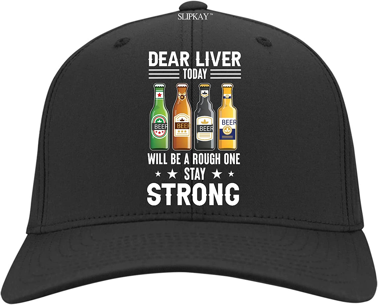 Dear Liver Today Will Be A Rough One Stay Strong Hat,Twill Cap