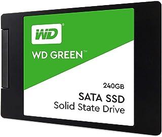 WD Green SSD WDS240 G2G0 A 240GB