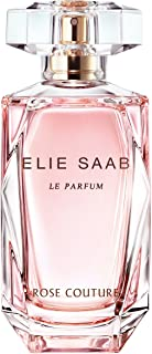 Elie Saab Le Parfum Rose Couture Eau De Toilette Spray, 1.6 Ounce