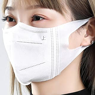 3d Three-dimensional Mask 3 Layer Filter Dustproof Breathable Mask Meltblown Breathable Men And Women