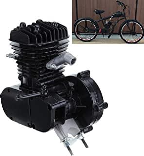 Ambienceo Black Scooter 50cc 2 Stroke Single Cylinder...