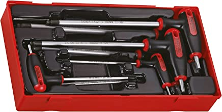 Teng Teng Teng Tools Af T-griff Sechskant Set TTHEX7AF Werkzeug steuersystem - TTHEX7AF B00AN4ZAV2 | Rabatt  16c0b2