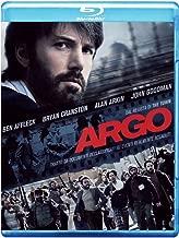 argo (blu-ray) Blu-ray Italian Import