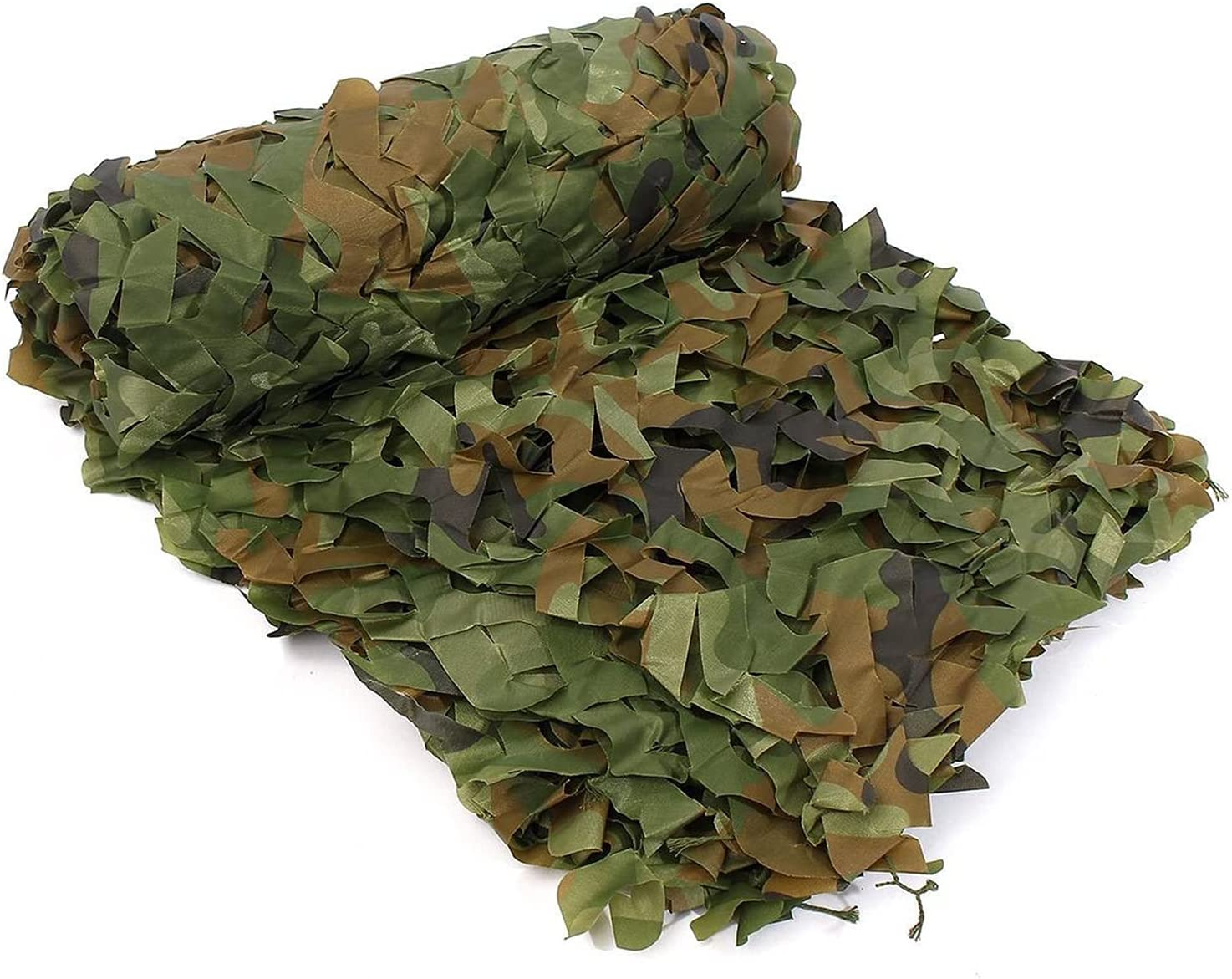 Outdoor Multi-Size Hunting Military Camouflage Superlatite Woodland Arm Nets Ranking TOP5