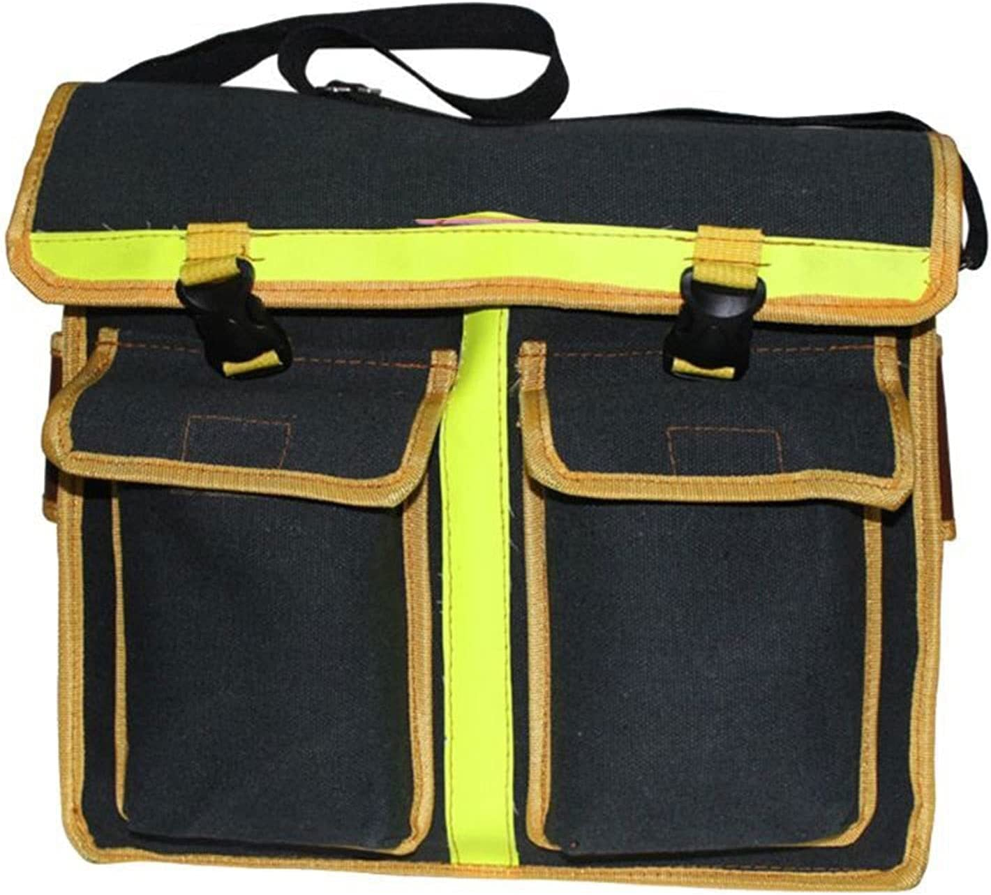 JKXWX Tool Bag Hardware Toolkit Shoulder Bag Oxford Cloth Tool S