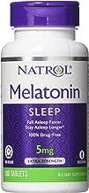 Best melatonin time release natrol Reviews
