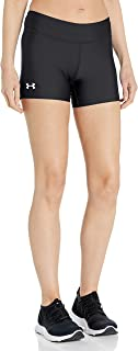 """Under Armour Women's On The Court 4"""" Shorts"""