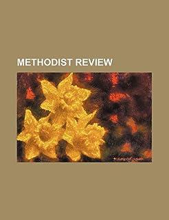 Methodist Review (Volume 4)