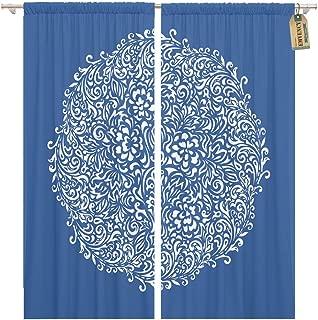 Best dutch lace curtains Reviews