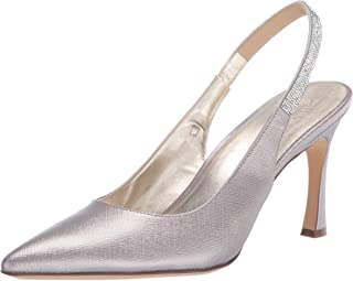 Naturalizer Women's Aleah Slingbacks Pump