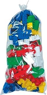 Polesie 6790 Bauset Supermix Konstruktionsspielzeug-Set, 240