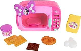 Amazon Com Minnie Mouse Kitchen Playsets Kitchen Toys