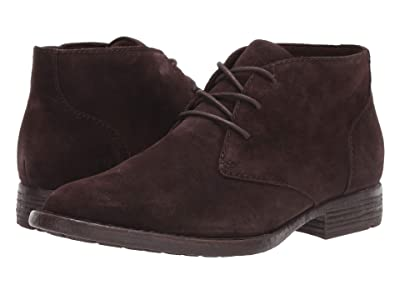 Born McNeil (Dark Brown (Lince) Full Grain) Men